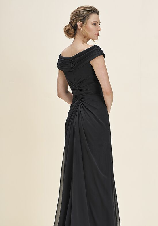 Jade J195057 Black Mother Of The Bride Dress