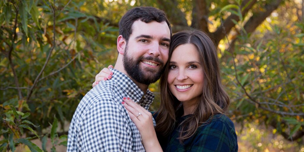Myers Wedding Gift Registry: Meredith Myers And Tyler Mazey's Wedding Website