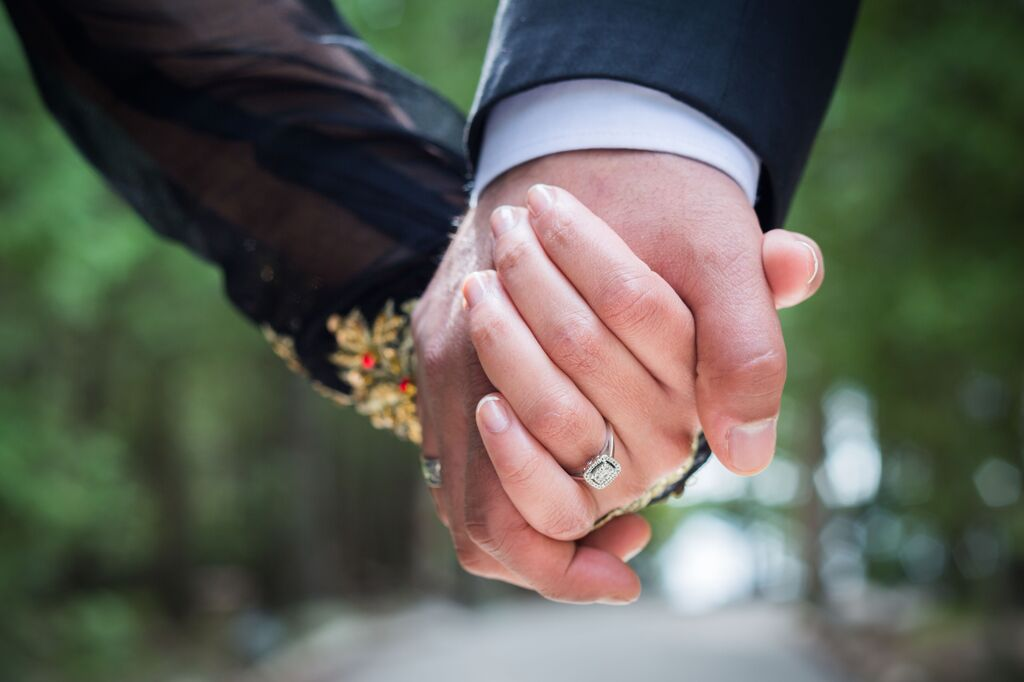 Ammar Anwar And Mahum Ahmed S Wedding Website
