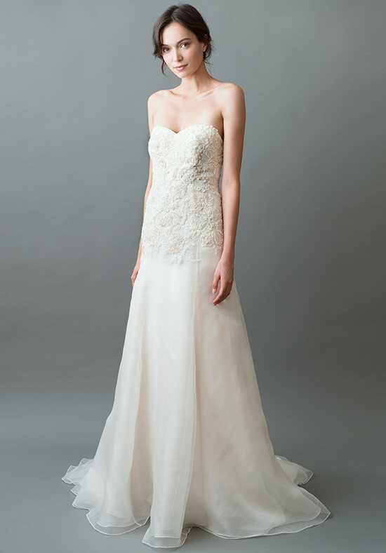 Jenny Yoo Collection Bailey #2640B A-Line Wedding Dress