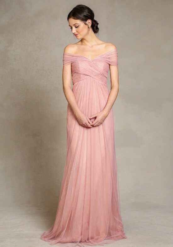 Jenny Yoo Collection (Maids) Willow 1557 Bridesmaid Dress