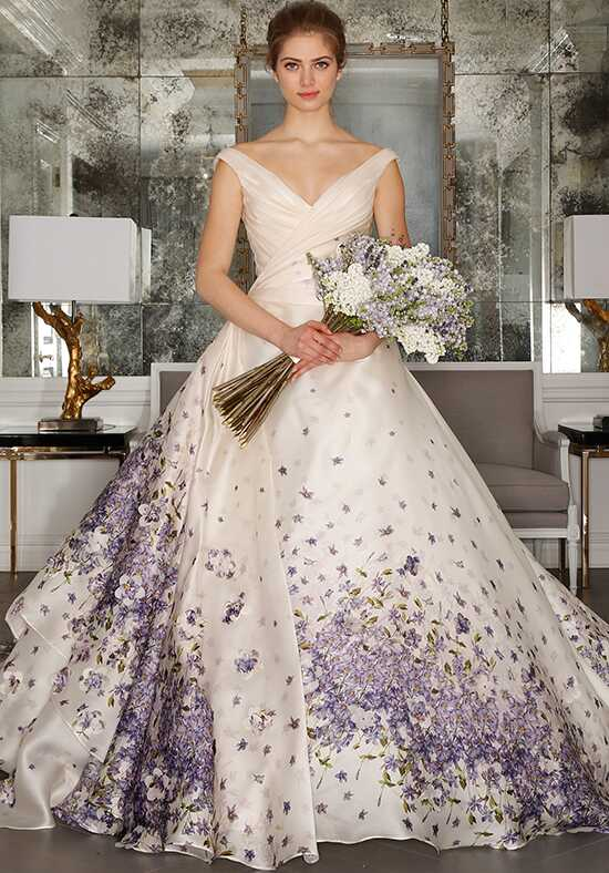 Romona Keveza Collection RK7409 Ball Gown Wedding Dress