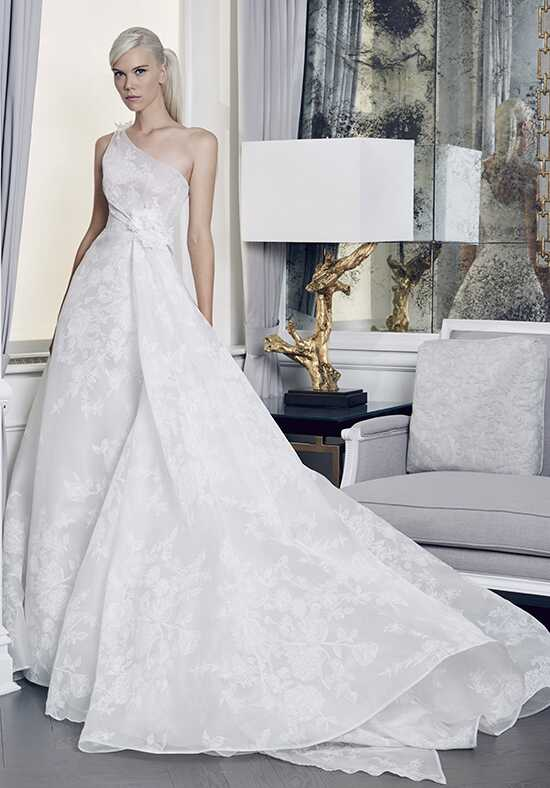 Romona Keveza Collection RK8485 Ball Gown Wedding Dress