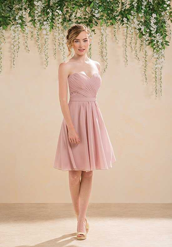B2 by Jasmine B183001 Bridesmaid Dress