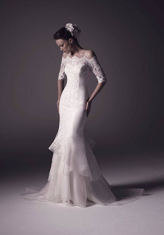 Amaré Couture C103 Aria Mermaid Wedding Dress