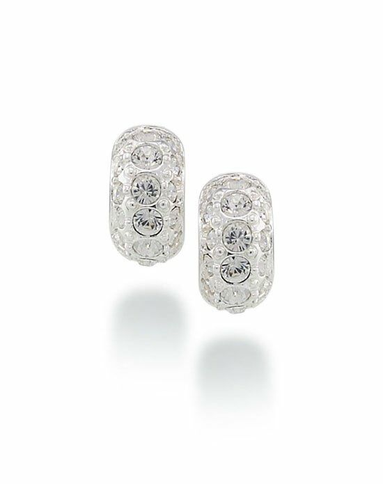 Carolee Jewelry 8011EP4123 Wedding Earring photo