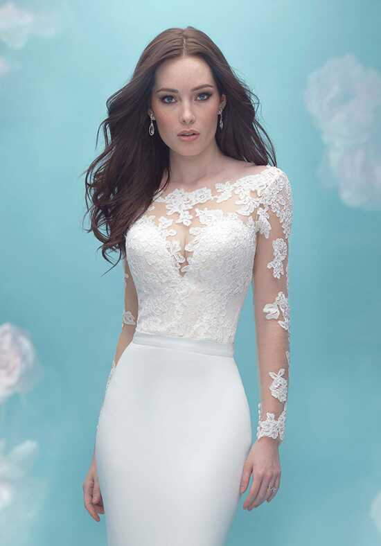 Allure Bridals A2022 Wedding Dress
