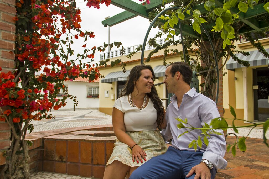 christine silva and bruno tiagos wedding website