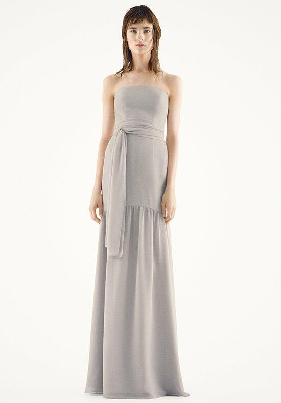White by Vera Wang Collection White by Vera Wang Style VW360185 Bridesmaid Dress photo