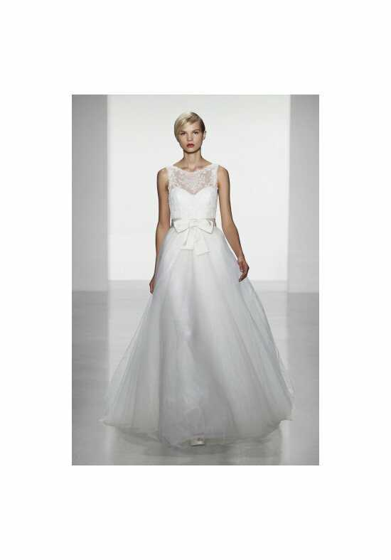 Amsale QUINN Wedding Dress photo