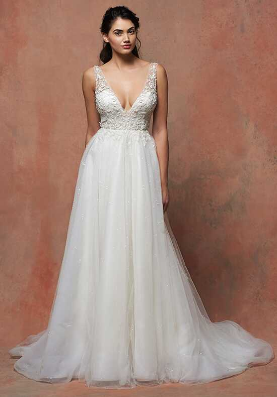 Enaura Bridal Couture EF702 -Lena A-Line Wedding Dress