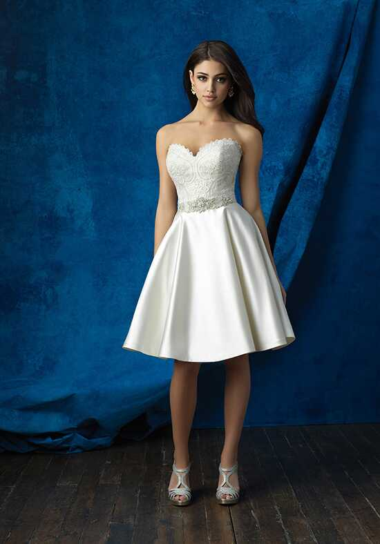 Allure Bridals A2006 Wedding Dress