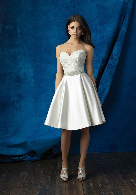 High Quality Allure Bridals
