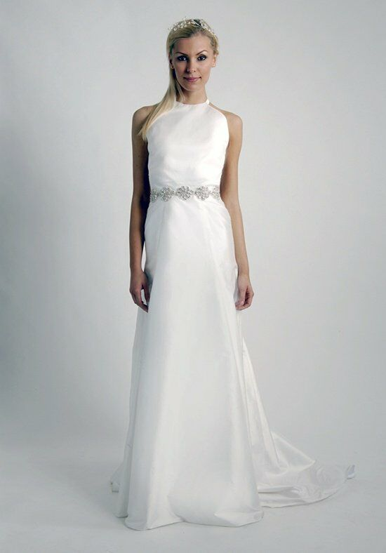 Elizabeth St. John Toulouse Wedding Dress
