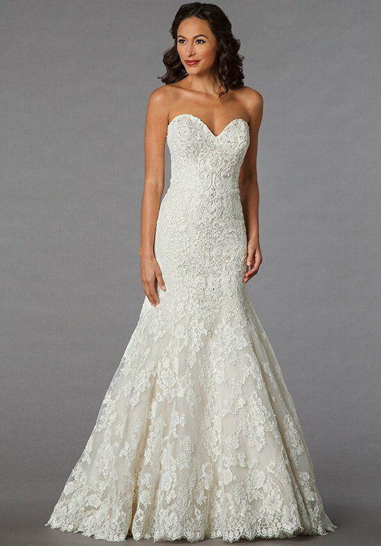 Danielle Caprese for Kleinfeld 113068 Wedding Dress - The Knot