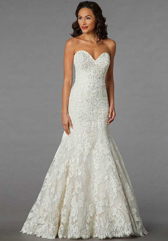 Danielle Caprese for Kleinfeld 113068 Mermaid Wedding Dress