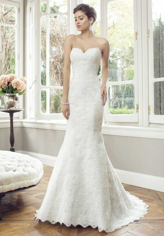 Strapless wedding dresses for Wedding dresses albany ga