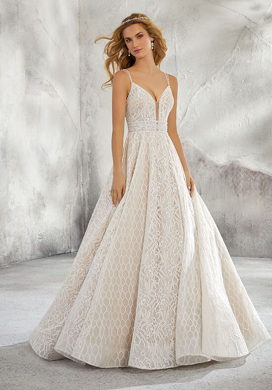 849cac6308a4 Morilee by Madeline Gardner Wedding Dresses | The Knot