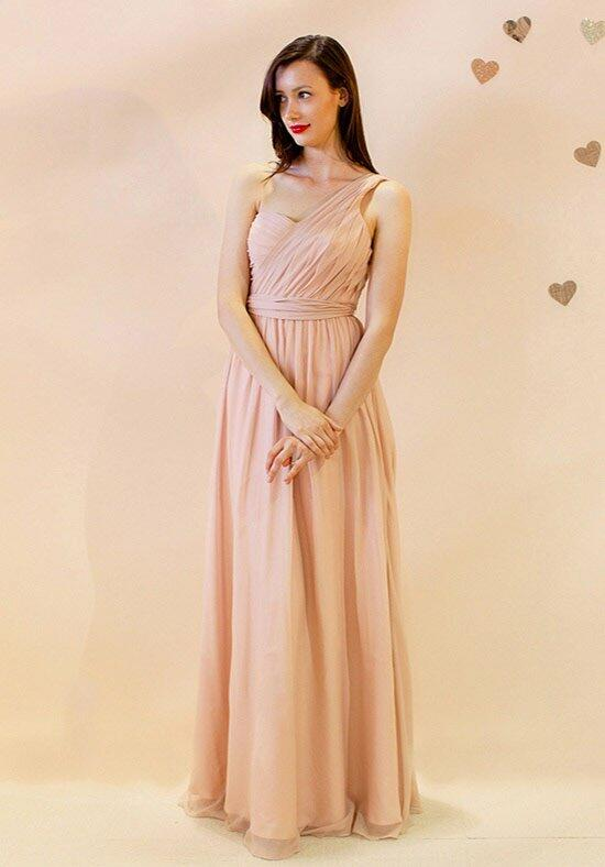 Ivy & Aster Bridesmaids Josephine Bridesmaid Dress photo