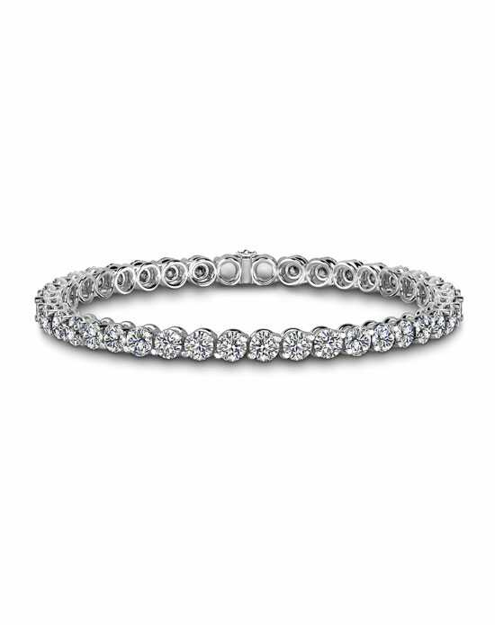 Forevermark Diamonds UPRBR Wedding Bracelet photo