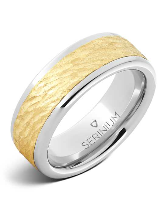 Serinium® Collection Golden Dryad — Serinium® Ring-RMSA002576 Serinium® Wedding Ring