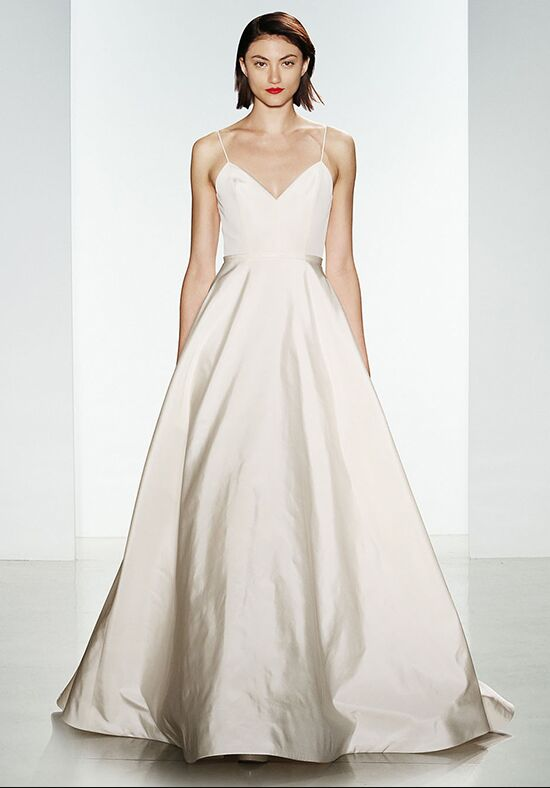 Amsale Rowan Wedding Dress - The Knot