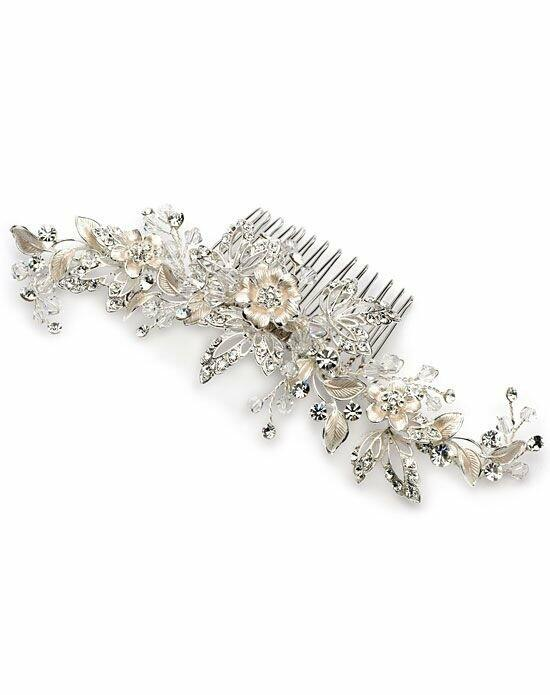 USABride Annabelle Bridal Comb Wedding Pins, Combs + Clips photo