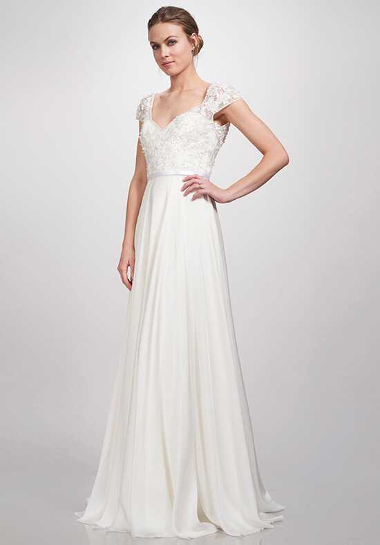 THEIA Stella A-Line Wedding Dress