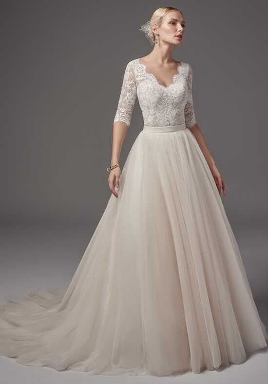 Ball gown wedding dresses sottero and midgley junglespirit Choice Image