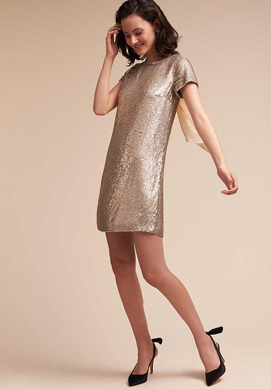 BHLDN (Bridesmaids) Glitz Scoop Bridesmaid Dress