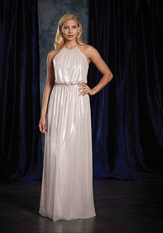 Alfred Angelo Sapphire Bridesmaid Collection 8122L Bridesmaid Dress photo