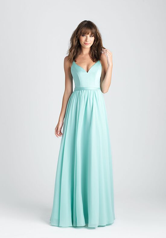 Allure Bridesmaids 1503 Sweetheart Bridesmaid Dress