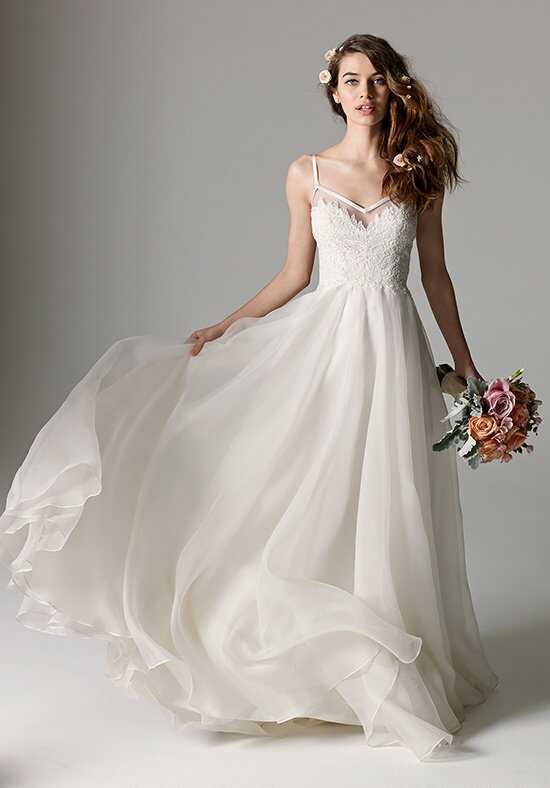 Watters Brides Kai 8011B Wedding Dress photo