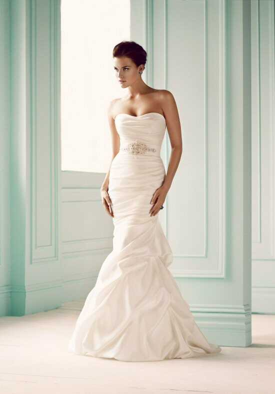 Mikaella 1651 Mermaid Wedding Dress