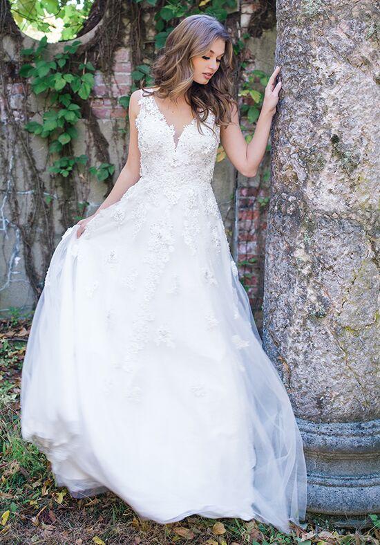 Jovani Bridal Jb92375 Wedding Dress The Knot