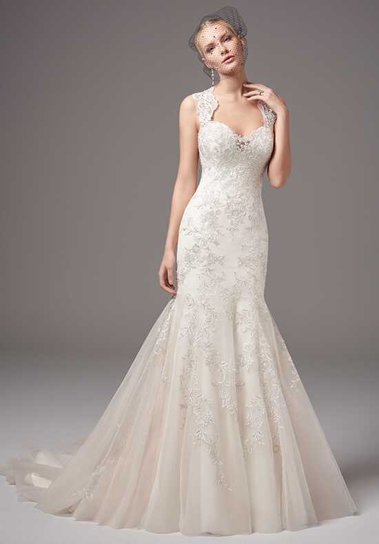 Sottero and Midgley Bronson Wedding Dress