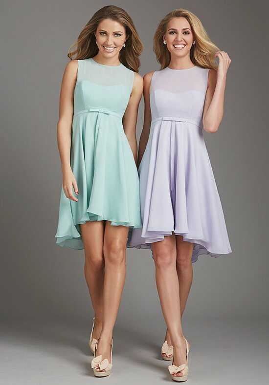Allure Bridesmaids 1365 Bridesmaid Dress