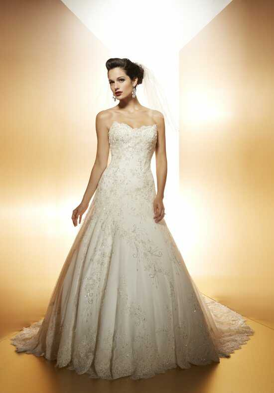 Matthew Christopher Reese Wedding Dress