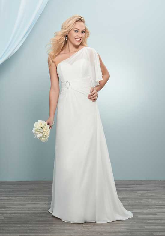 1 Wedding by Mary's Bridal 2631 Wedding Dress photo