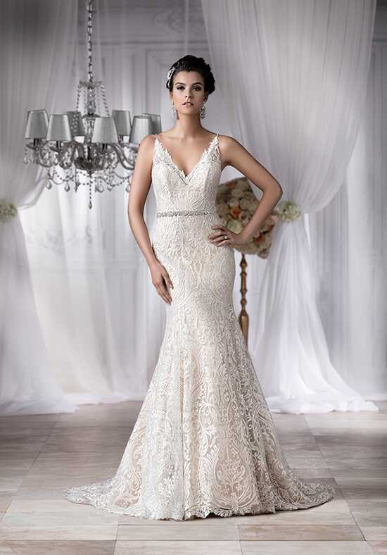 Jasmine Couture T182051 Mermaid Wedding Dress