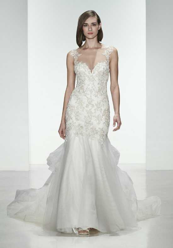 Kenneth Pool K472/ Lucia Mermaid Wedding Dress