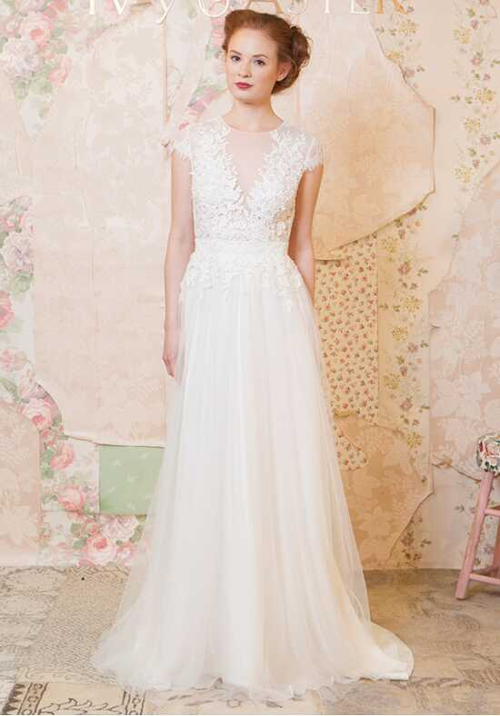 Ivy & Aster Secret Garden A-Line Wedding Dress