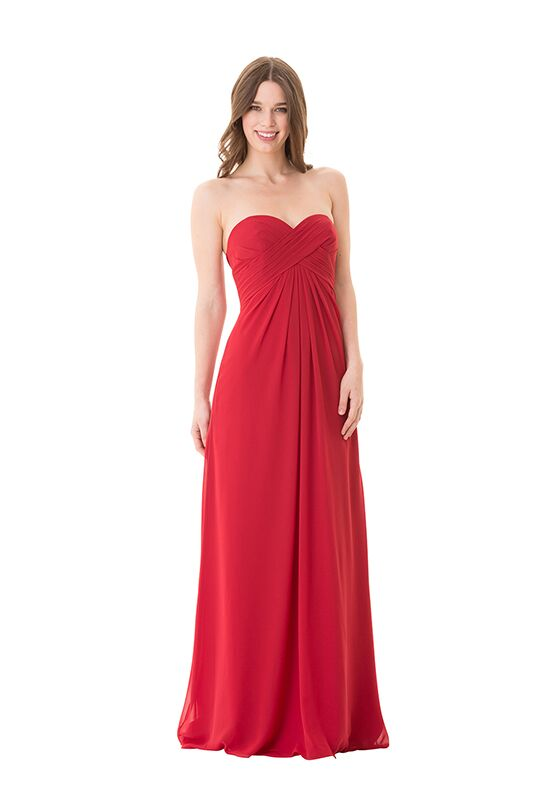 Bari Jay Bridesmaids BC-1670 Sweetheart Bridesmaid Dress