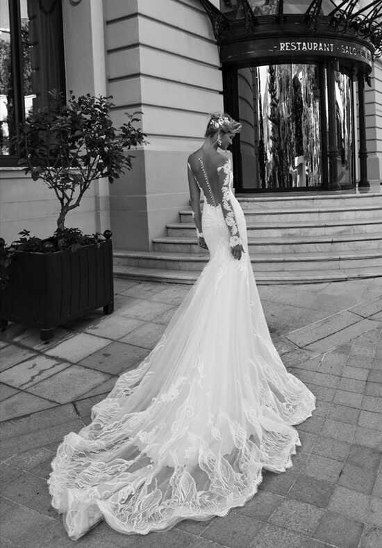 Alessandra Rinaudo Collection BERGENIA AR 2017 Mermaid Wedding Dress