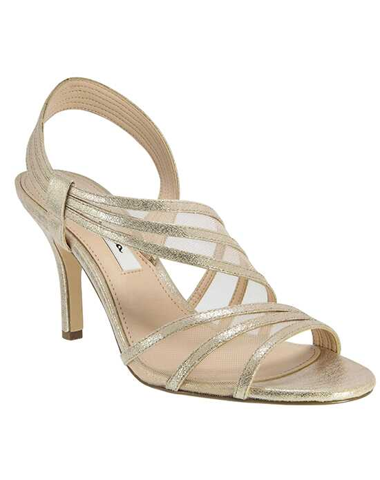 Nina Bridal Wedding Accessories Vitalia_Taupe Shoe