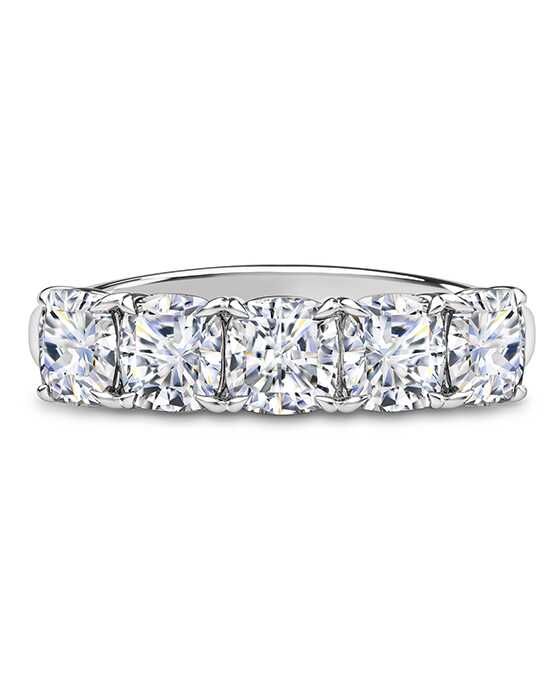 Forevermark Diamonds 6561 White Gold, Platinum Wedding Ring