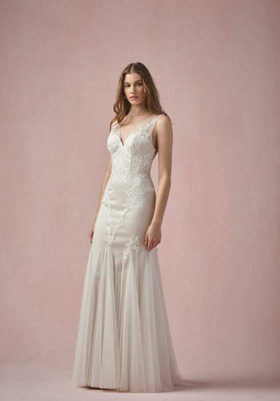 Willowby by Watters Lacee 55736 Mermaid Wedding Dress