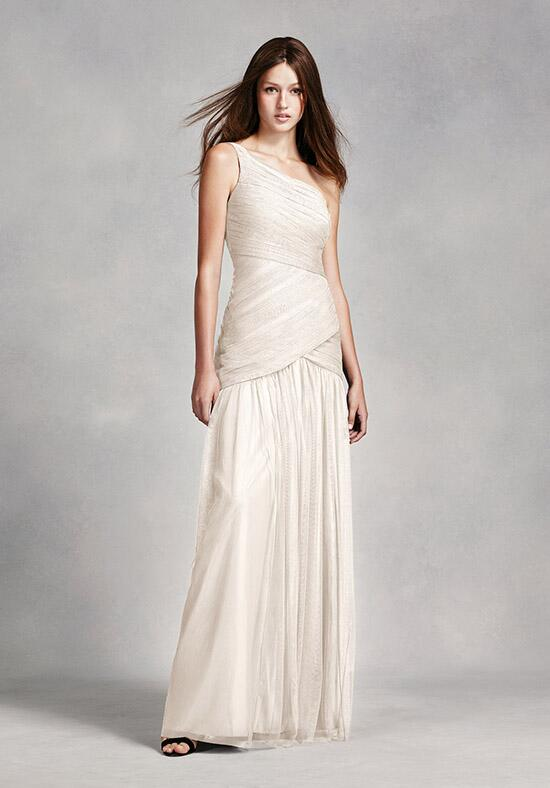 White by Vera Wang Collection White by Vera Wang Style VW360293 Bridesmaid Dress photo