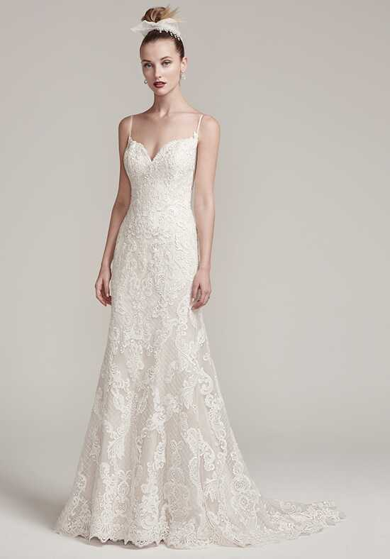 Sottero and Midgley Parker Sheath Wedding Dress