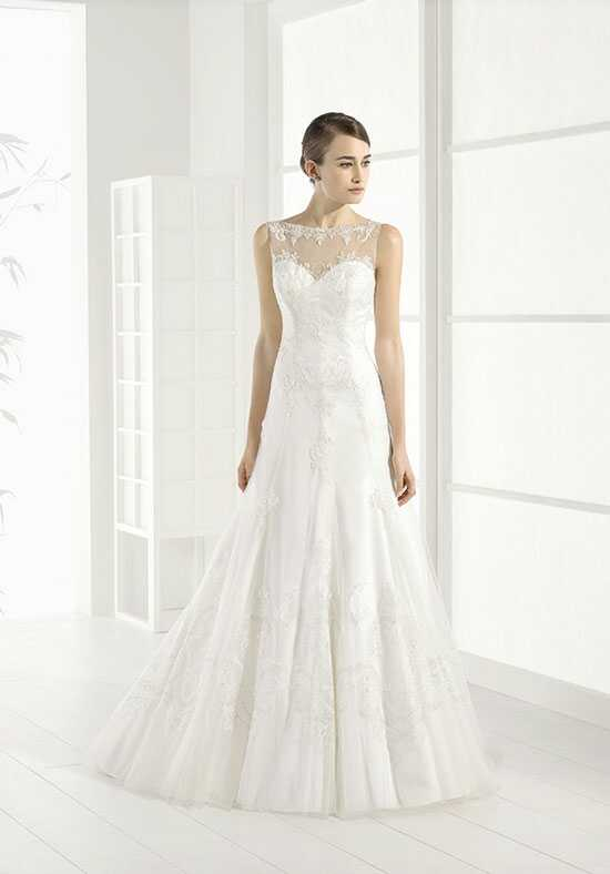 Adriana Alier JOLIE A-Line Wedding Dress